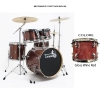 Tamburo - XD - XDV20WRG Voyager - Gloss Wine Red