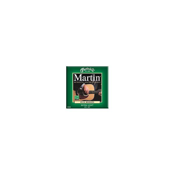 Martin - M-180 Muta per chitarra acustica 12 corde