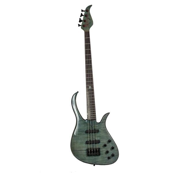 Dean Guitars - Brian Bromberg 4 Signature Basso Dean
