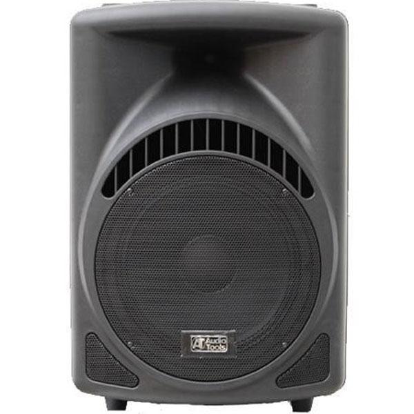 """Audio Tools - [ST210A] Diffusore attivo 10"""" a 2 vie 150W"""