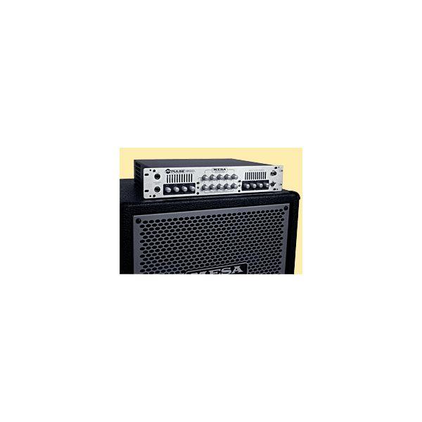Mesa Boogie - M-Pulse 600 Testata basso