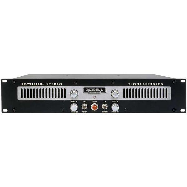 Mesa Boogie - Recto® 2:100™ Amplificatore
