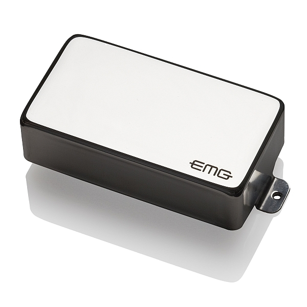 Emg - Metalworks - [EMG 81-C] CHROME PICK UP