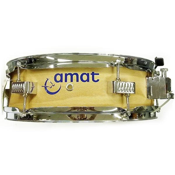 Amat - [122/MG] Tamburo rullante da banda