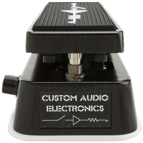 Dunlop - Custom Audio - [MC404] CAE Wah