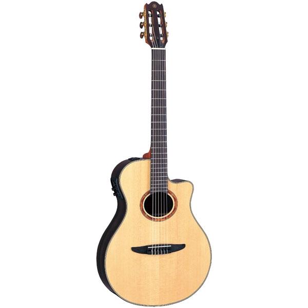 Yamaha - NX - [NTX1200R] Chitarra classica elettrificata