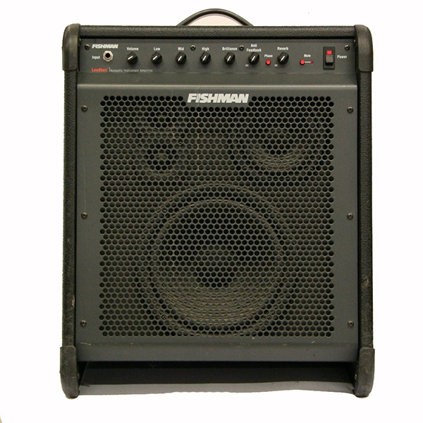 Fishman - Lbx-Ex1 Loudbox