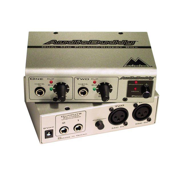 M-Audio - Audio buddy