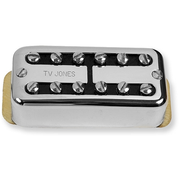 TV Jones - Classic Pickup English Mount Bridge