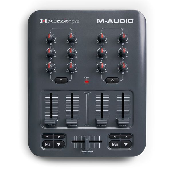 M-Audio - X-session pro