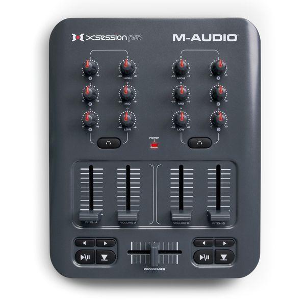 M-Audio - X-session pro