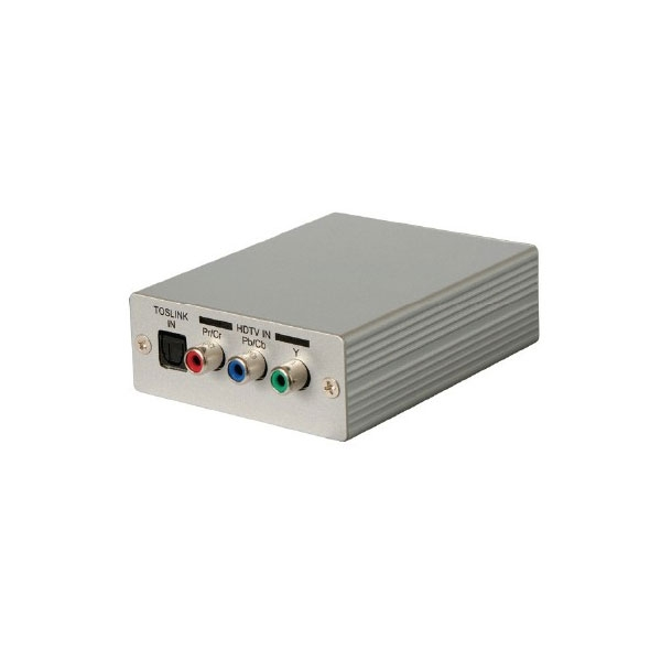 Thender - Convertitore Component/Toslink > HDMI [CP-280H]