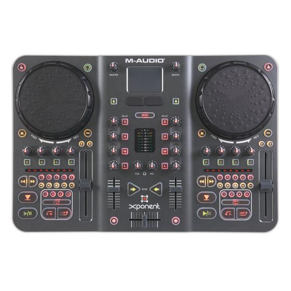 M-Audio - Torq xponent