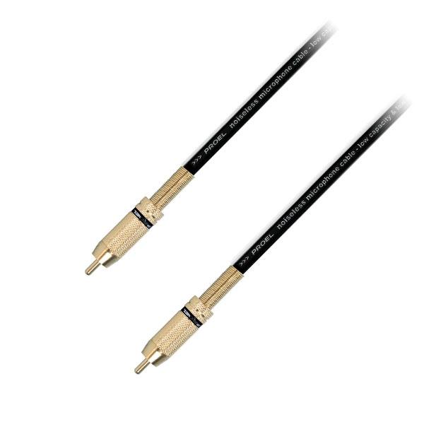 Proel - Cavo RCA M > RCA M 5mt [SA0510911]