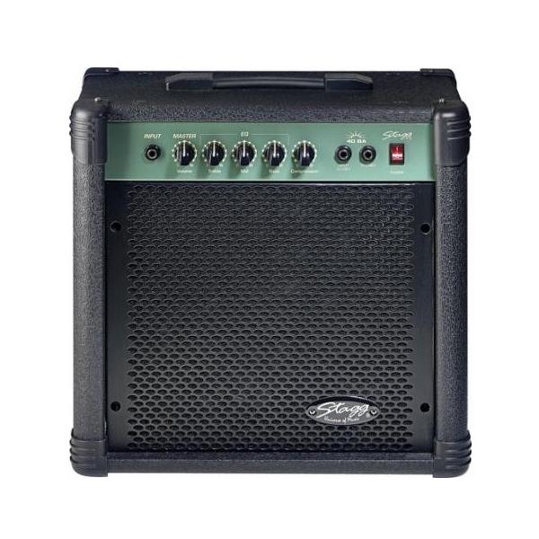 Stagg - 40BA Amplificatore per basso