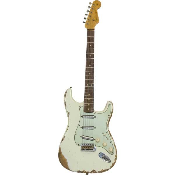Fender - [9236000331] 64 Stratocaster Relic Aged OWT