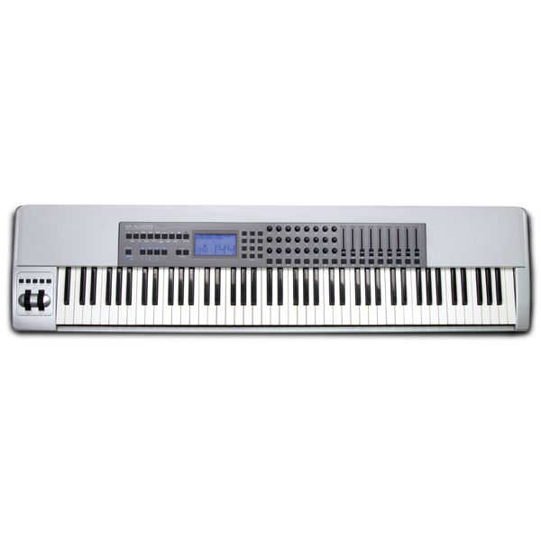M-Audio - Keystation pro 88