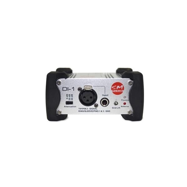 SM Pro Audio - DI-1
