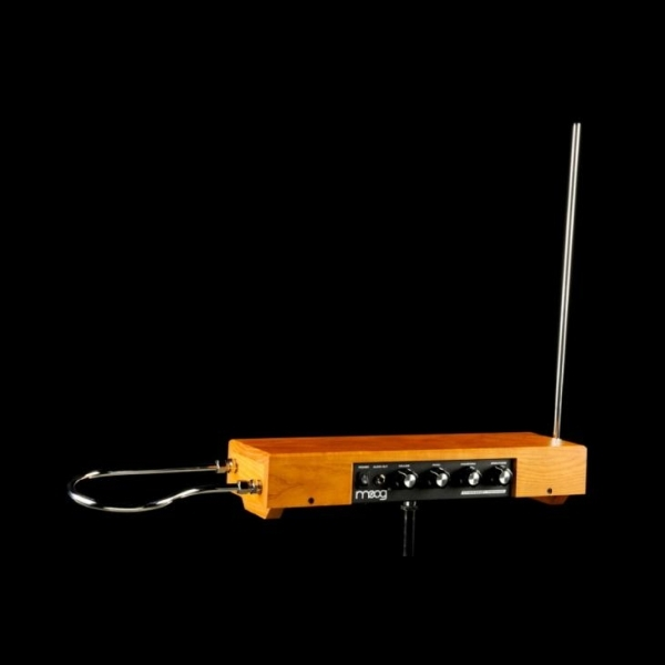 Moog - Etherwave theremin