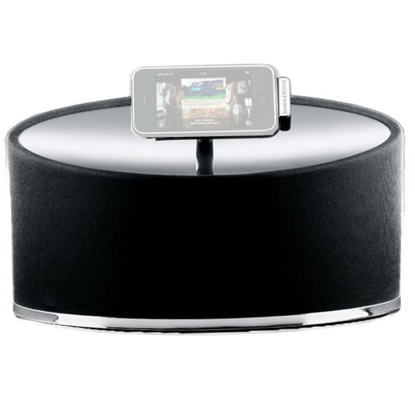 Bowers & Wilkins - Zeppelin Mini