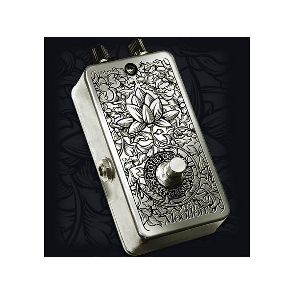 Moollon - Lotus octah
