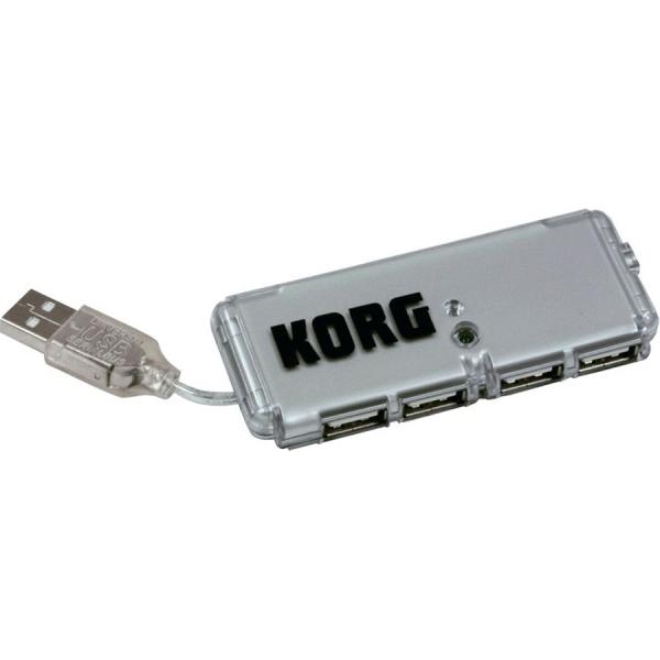 Korg - Nano Usb-Hub