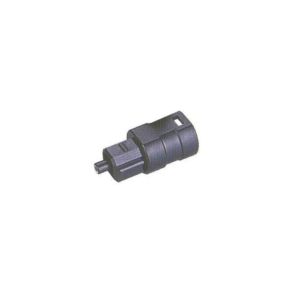 Thender - Adattatore ottico Miniplug F > Toslink M [21-726]
