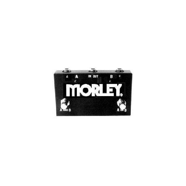 Morley - Aby channel switcher