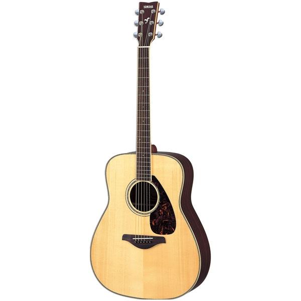Yamaha - FG - [FG730S NT] Chitarra acustica Natural