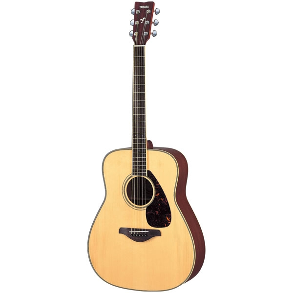 Yamaha - FG - [FG720S NT] Chitarra acustica Natural