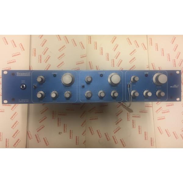 Brunetti - BRUNETTI 1000 MIDI