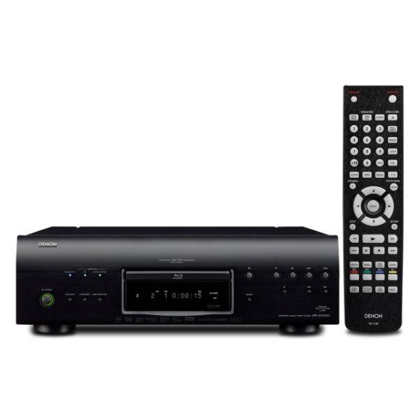 Denon - [DBP-4010UD] Lettore Blu-ray Nero