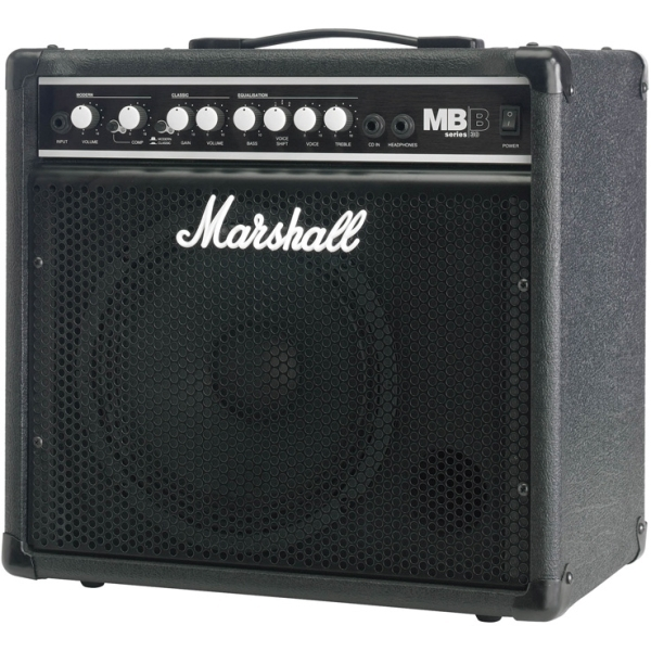 Marshall - MB30 Combo per Basso 30 W