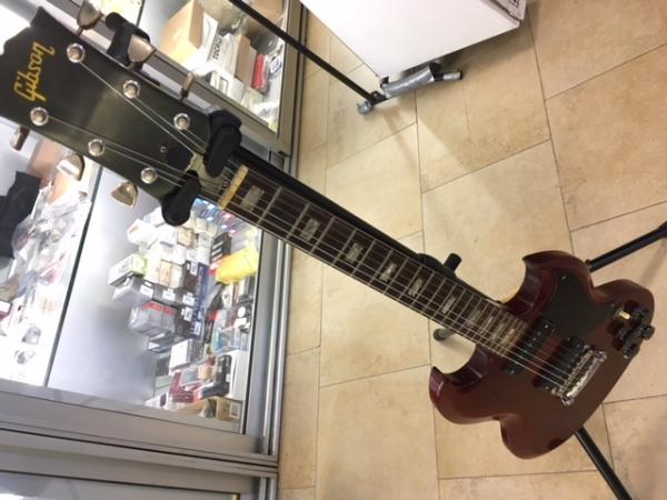 Gibson - GIBSON SG Red  usata