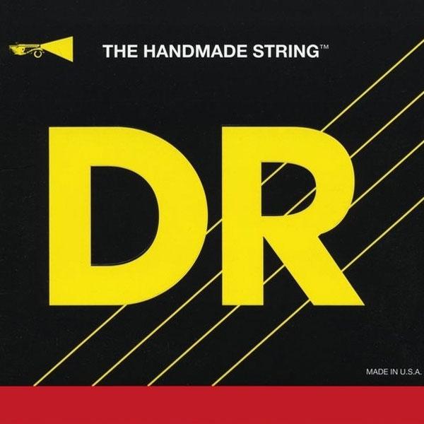Dr Strings - Hi-Beam - [LR-40] Muta per basso elettrico Inox Lite .040-.100