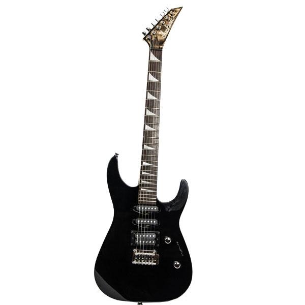 Jackson - JS23 Dinky Black