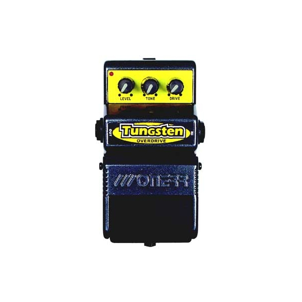 Onerr - To-1 tungsten overdrive