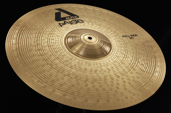 Paiste - Alpha - Full Ride 20""