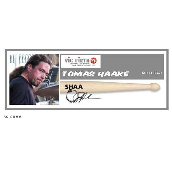 Vic Firth - BACCHETTA SHAA VIC FIRTH