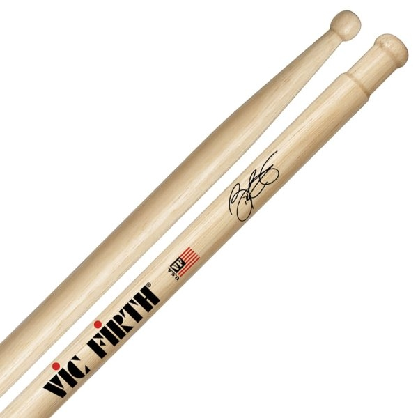 "Vic Firth - [VF-SBC] Bacchetta SBC ""Billy Cobham"" Signature"