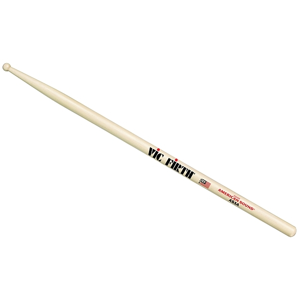 Vic Firth - American Sound - [AS5A] Bacchette 5A