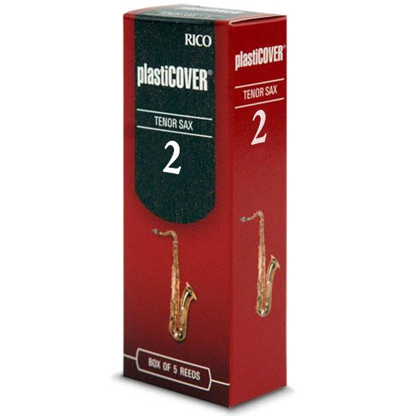 Rico - Plasticover - RRP05TSX200 Sax Tenore 2 - 5un