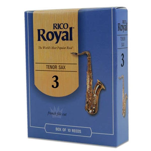 Rico - Royal - RKB1020 Sax Tenore 3 - 10un