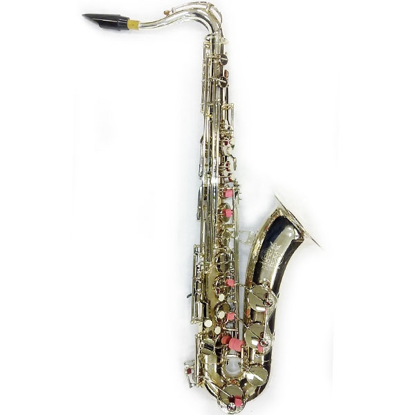 Amati - [ATS32-S] Sassofono Tenore SiB argentato