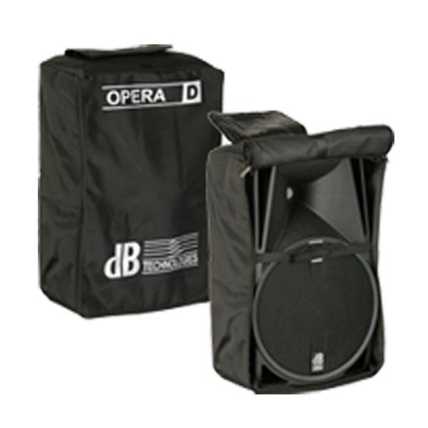 dB Technologies - [TTOP25] Borsa per Opera 512DX - 515DX - 712DX - 715DX - 912DX - 915DX