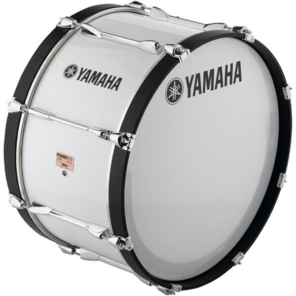 "Yamaha - [MB-6124] Grancassa da parata 24""x13"""