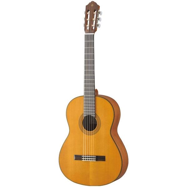Yamaha - CG - [CG122MC] Chitarra classica
