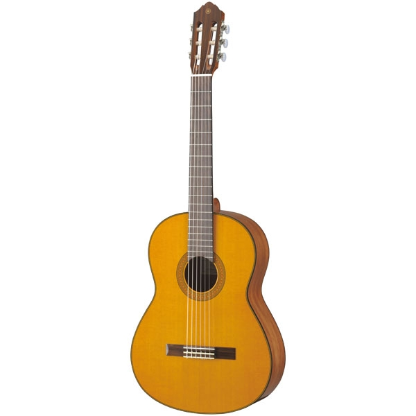 Yamaha - CG - [CG142C] Chitarra classica