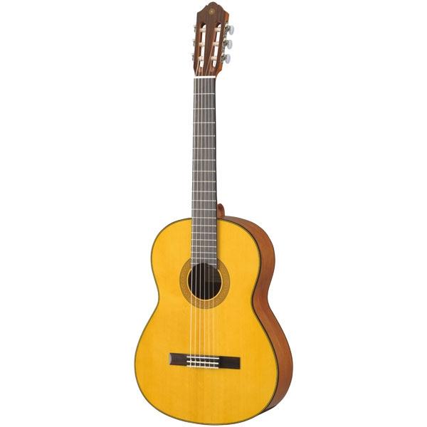 Yamaha - CG - [CG142S] Chitarra classica