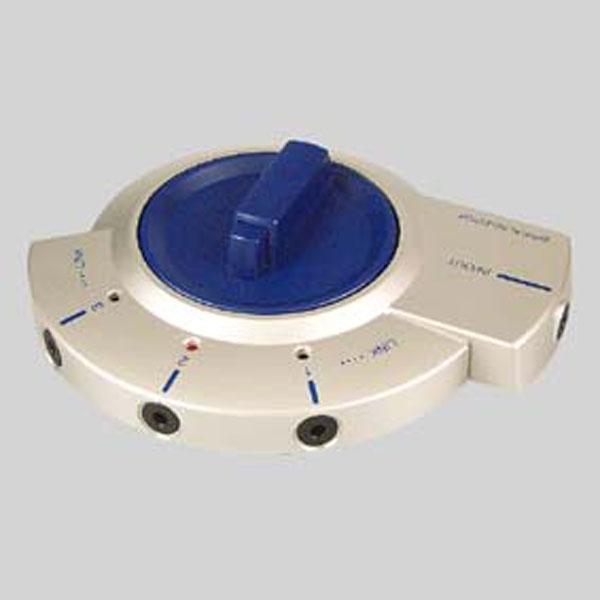 MG Itex - [POF-23] Selettore Tipo 3,5mm Plug 3 Ingressi-1Uscita